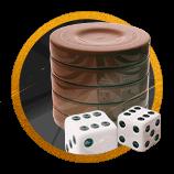 Game Category - Backgammon | HollywoodTV